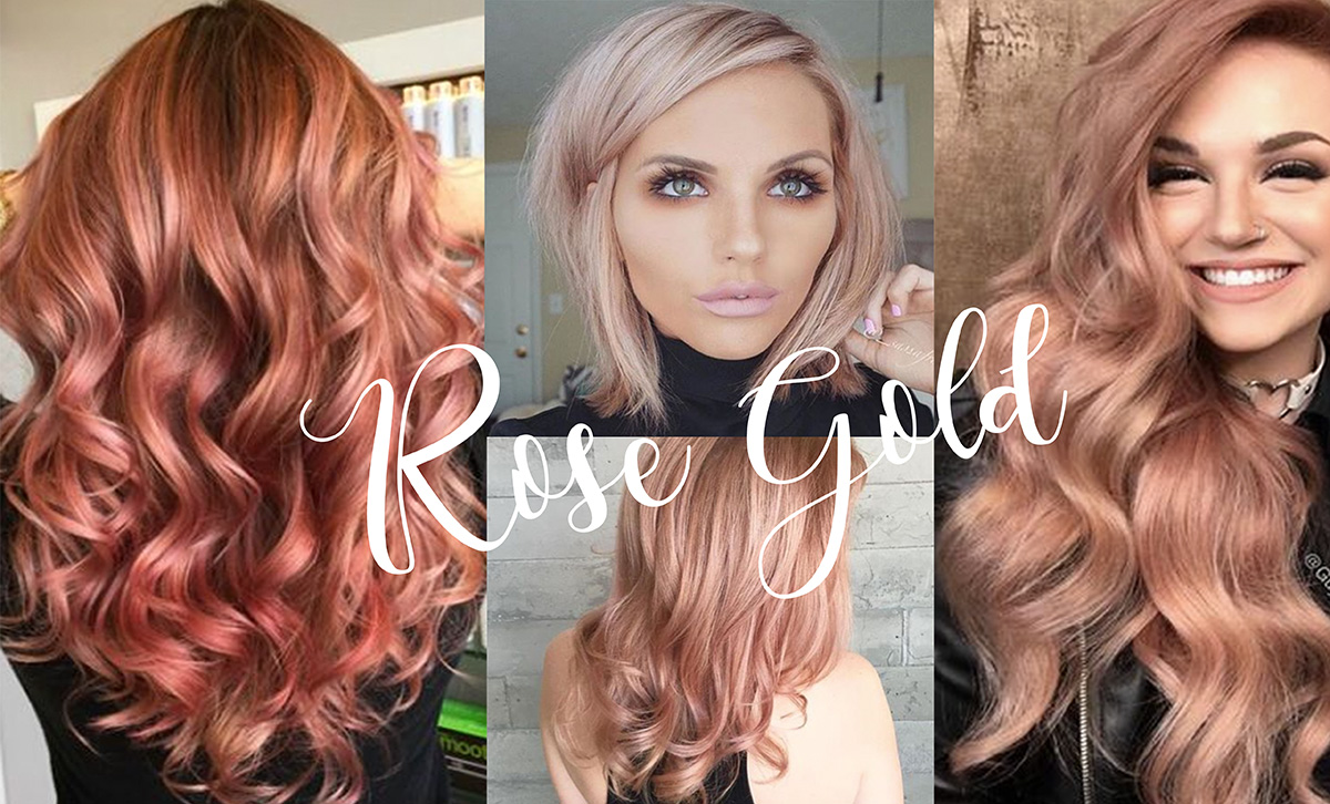 5 New Winter Hair Colours