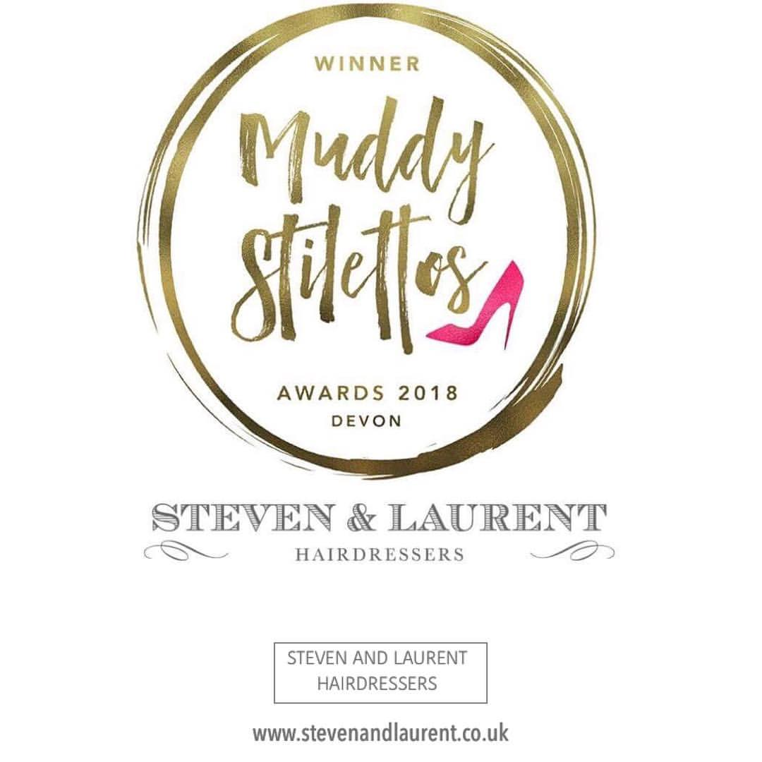muddy stilettos 2018 award